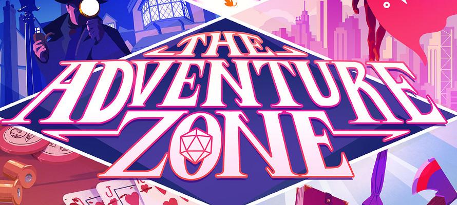 adventurezone